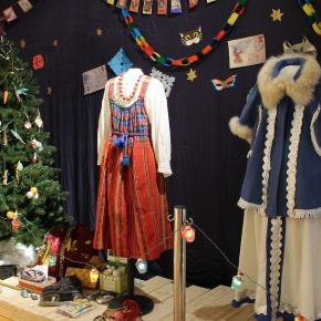 Рождество в Петербурге. Метаморфозы праздника